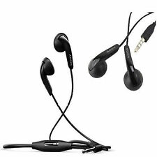 MH410C HEADPHONES EARPHONE FOR SONY XPERIA J,L,M,M2,P,T,T3,Z,Z1,Z ULTRA,E,E1,E3