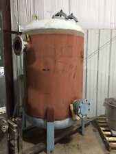 400 Gallon Vertical Air Receiver Tank 150 PSI Steel Compressed Air Tank