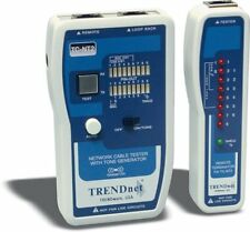 Trendnet Tc-nt2 Network Cable Tester [tp&coax] (tcnt2)