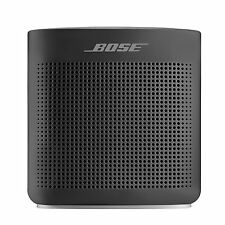 Bose Soundlink Color 2 Waterproof Bluetooth Speaker - New & Sealed UK ITEM
