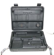 Koffer für Sony ICF-SW1 Weltempfänger und Zubeher