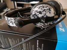 Sennheiser HD 25 Camo Design DJ Headphones