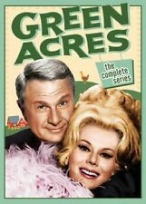 Green Acres The Complete Series - DVD Region 1