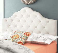 White Queen Bed Headboards Footboards For Sale Ebay