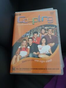 Coupling : The Complete Second Series : 2 Disc :