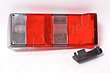 AUTOBIANCHI Y10 1985-1992 Original Rückleuchte rauchgrau linse links OEM