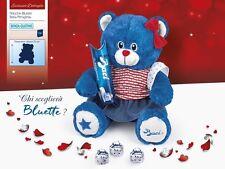 5c08dfbd90024 BACI PERUGINA ORSO PELUCHE BLUETTE San Valentino Regalo Cioccolatini  12322468