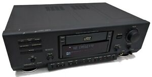 Philips DCC 900 Digital Compact Cassette Recorder Player - For Parts or Repair