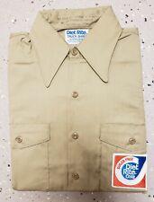 VINTAGE DIET RITE COLA SUGAR FREE SHIRT MEDIUM CLOTHING FASHION AMERICAN MAN IL