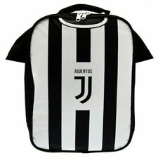 JUVENTUS FC KIT INSULTED LUNCH BAG SHIRT FOOTBALL SCHOOL KIDS