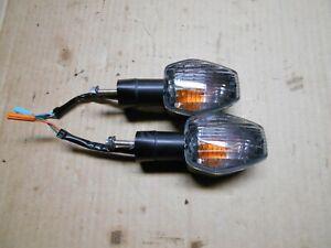 Honda CBR 1000 RR SC59 Blinker zwei Stück hinten