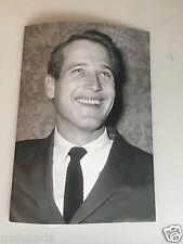 PAUL NEWMAN - PHOTO DE PRESSE ORIGINALE 18x13cm