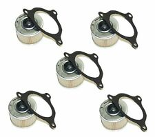 For Royal Enfield Himalayan Oil Filter With Seal 5 Units 888464 @Vi