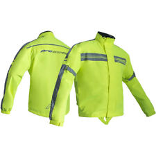 RST Pro Series Waterproof Over Jacket Fluo Yellow