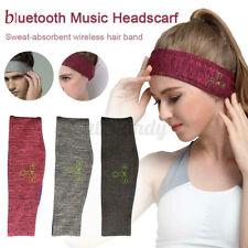 bluetooth Headband Sleep Headphones Wireless Music Sport Headbands Headsets U3