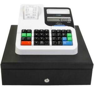 ✅ IN HAND ✅ Royal 410DX Electronic Cash Register Ships ASAP, Brand New!