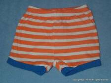 Target Cute Little One's Striped Shorts, Size 00