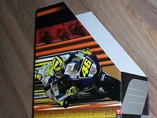 MOTO GP MAGAZINE FILE - A4