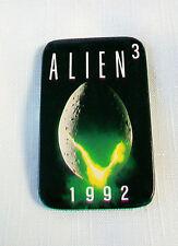 Original 1992 ALIEN 3 pin Sigourney Weaver David Fincher Charles Dance