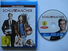 ⭐⭐  SCHLUSSMACHER  ⭐⭐ Blu-ray   ⭐⭐  FAN EDITION  ⭐⭐  Matthias Schweighöfer  ⭐⭐