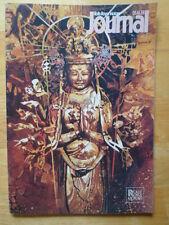 ROLLS ROYCE Dealer Journal brochure for Sales Staff - 1979 Edition No 13
