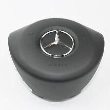 Genuine Mercedes SPORT C CLS A CLA B V Class Steering Wheel Airbag W205 W218