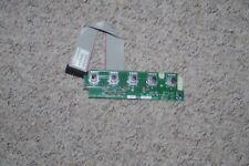 EMU e-mu Proteus 2000 bedieneinheit 5 mandos giratorios-codificador Board