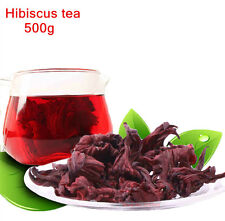 500g Health Care Roselle Tea Hibiscus Tea Natural Weight Loss Dried Flower Tea