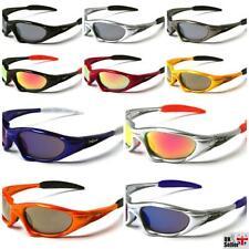 X-Loop Wrap Around Sunglasses