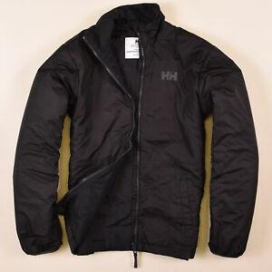 Helly Hansen Herren Jacke Jacket Gr.S Windjacke Primaloft Regular Fit, 68931