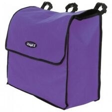 Tough-1 Purple Heavy Cordura Blanket Storage Bag Horse Tack Equine 61-9995