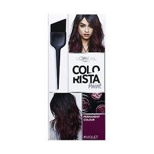 L'Oreal Paris Colorista Paint Violet Hair Colour