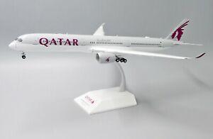 JC Wings 1:200 Qatar Airways A350-1000 XWB 'Flaps Down' A7-ANA Diecast Model