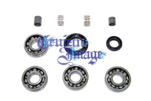 YAMAHA RD350LC 4L0 CRANKSHAFT REBUILD KITS OIL SEALS BEARINGS CI-Y4L0CSRKT
