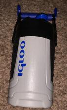New listing Igloo Proformance 1 Quart Sport Jug Water Beverage Travel Cooler Workout Gym New