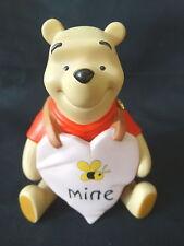 Disney Pooh & Friends ~ BEE MINE ~ Pooh with Heart ~ IOB