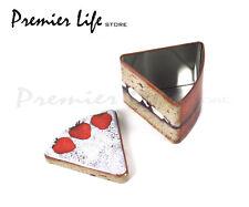 Cake Slice Tin-Assez bon à manger Victoria Sponge Cake Tin