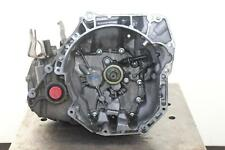 2012 NISSAN MICRA 1198cc Petrol 5 Speed Manual Gearbox JH3-303 (Tag 462974)