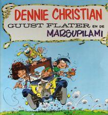 Guust Flater Special: Guust Flater en de Marsupilami.            LP 12'' vinyl