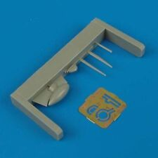 Quickboost 1/72 P-40N Warhawk pitot tube and antenna # 72303