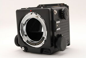 *For Parts* Mamiya RZ67 Pro Film Camera Body From Japan #FedEx#