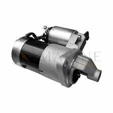 Startmotor Yanmar 1GM10,  2GM20, 3GM30   S114-303