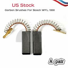 NEW  Motor Carbon Brushes For BOSCH WFL1000 WFL1880 WFL2460 washing Machine
