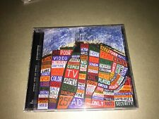 Radiohead : Hail to the Thief : CD Album : BELOD
