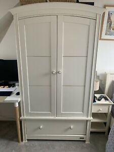 Mama and Papas Serendipity Wardrobe & Chest Of Drawers