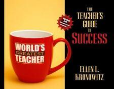 The Teacher's Guide to Success (with DVD) by Kronowitz, Ellen L.
