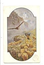 L'AQUILA / AQUILA - Torrone DITTA FRATELLI NURZIA - Quadro del pittore Patini