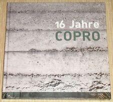 NEU OVP 16 Jahre COPRO 1993-2009 Berliner Projektentwickler im Immobilienbereich