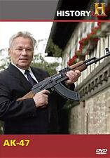 TALES OF THE GUN: THE AK-47 - DVD - Region 1 - Sealed
