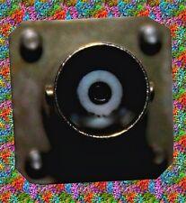 8 Embase BNC / 8 BNC connector UG-290A 50 ohms
